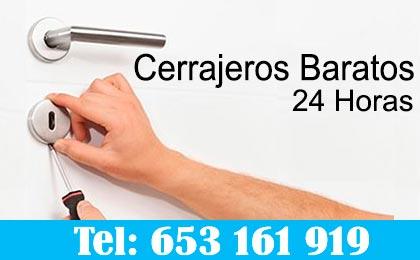 Cerrajeros Murcia 24 horas