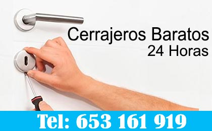 Cerrajeros Fuengirola 24 horas