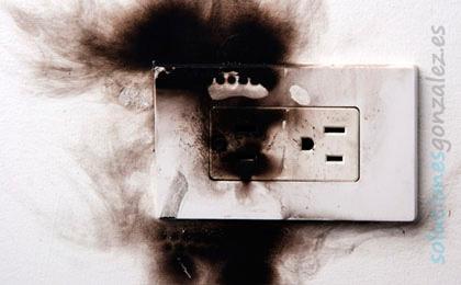 Electricistas urgentes en Elche