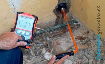 Fontaneros urgentes en Torrevieja las 24 hora