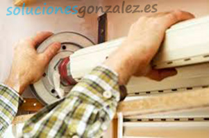 Instalación y/o reparación de de persianas metálicas enrollables orihuela costa