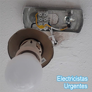 Electricistas urgentes Bacarot