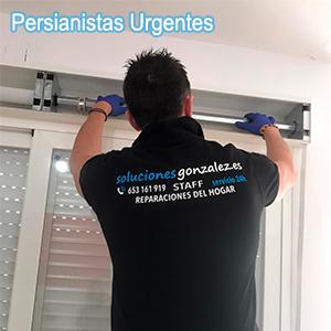 Persianistas urgentes San Juan